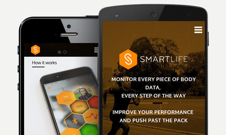 SmartLife screenshot 4