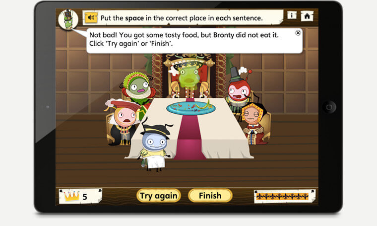 Grammar and Spelling Bug screenshot 7