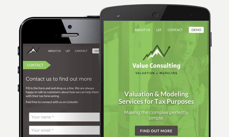 Value Consulting screenshot 6
