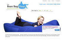 The Bean Bag Shop