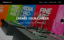 View the UCLAN Careers project