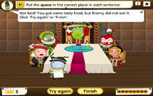 Grammar and Spelling Bug screenshot