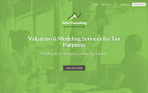 View the Value Consulting project